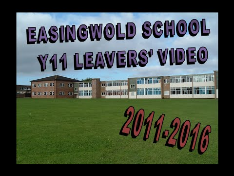 Easingwold School Y11 Leavers' Video 2016