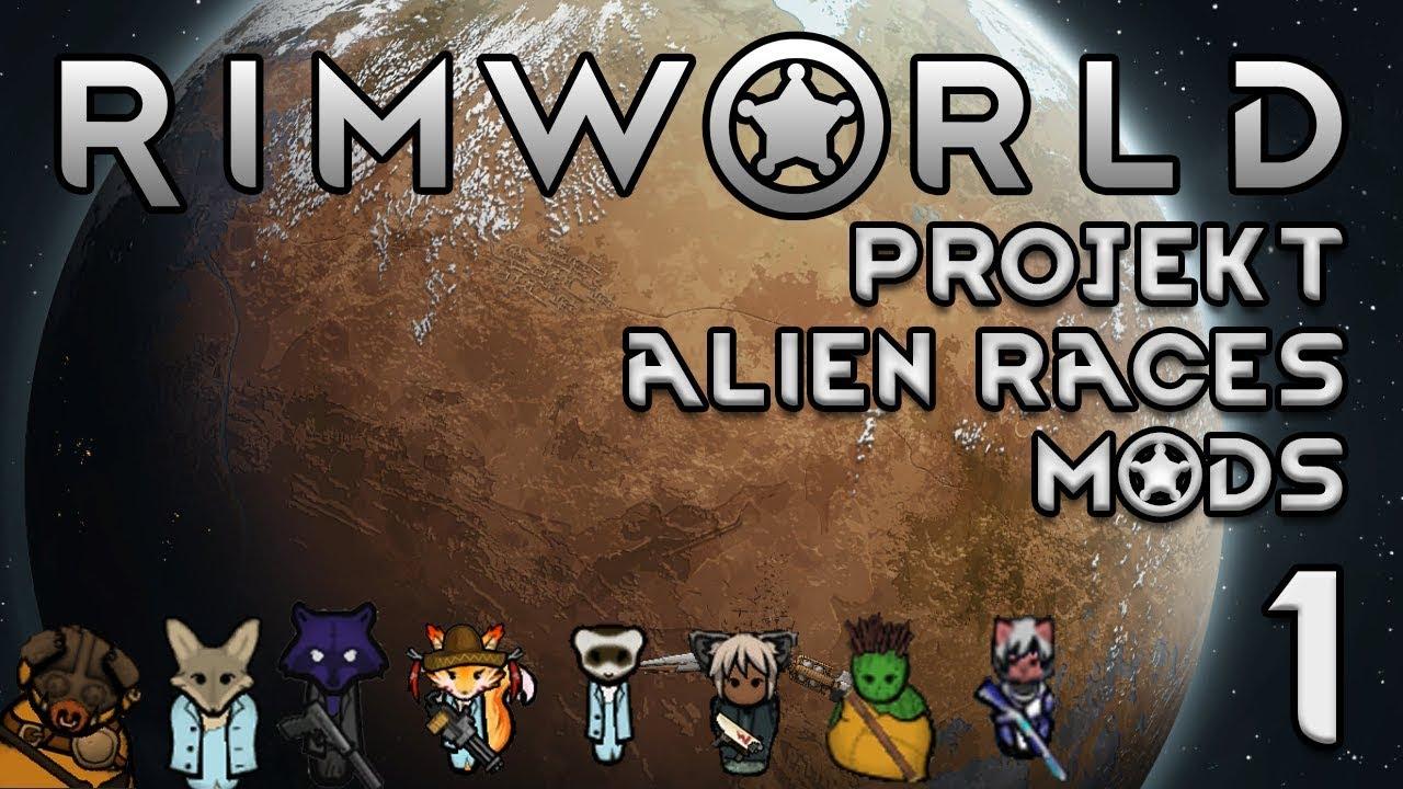 Rimworld Mods B19