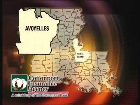Cottonport Ins. Agency, LLC