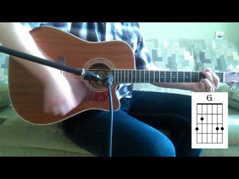 BECK - Looking Back V.2 (Acoustic Guitar Cover by Wraith w/ Tabs).