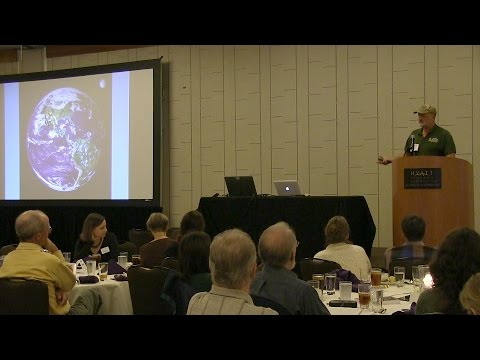 Mark Shepard Keynote Speech CFSA SAC 2014