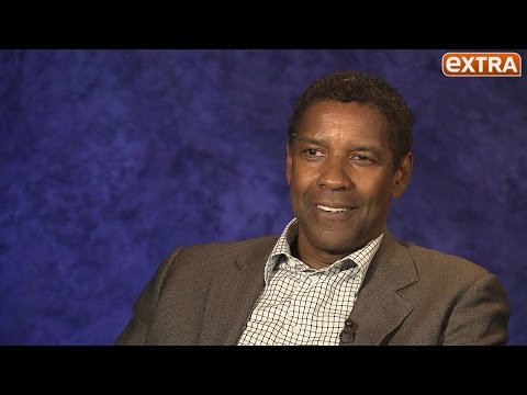 Denzel Washington on the Importance of the Boys & Girls Clubs