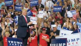 America's Last Hope - Donald J. Trump