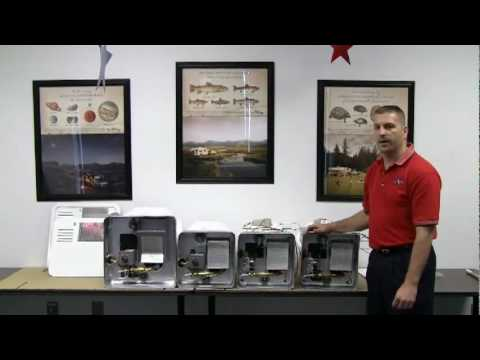 Suburban Rv Water Heaters Youtube