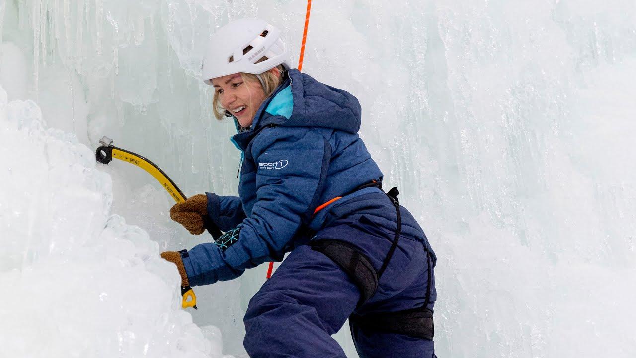 Isklatring i juli  - Norges ærligste aktivitetsguide