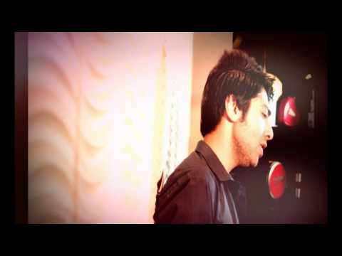 Emptiness and Abhi na jao (Cover) by Hamza Sheikh