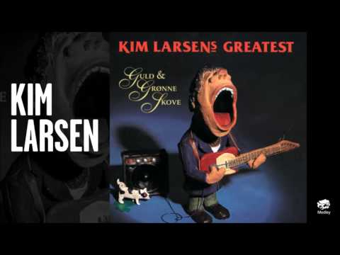 Kim Larsen - Tarzan Mama Mia (Official Audio)