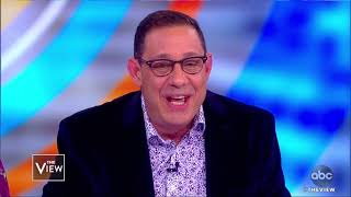 David Kellman and Robert Shafran, Three Identical Strangers | The View