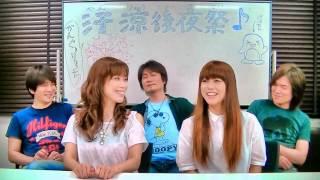 かんぐぅりょっち( = can/goo ×白石涼子) からメッセージ到着! 白石涼子 動画 28