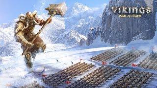 Vikings: War Of Clans - Что такое подушка?