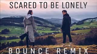 Martin Garrix & Dua Lipa - Scared To Be Lonely (Bounce Remix)