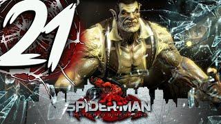 SPIDER-MAN Shattered Dimensions - Part 21 GOBLIN SUPERIOR