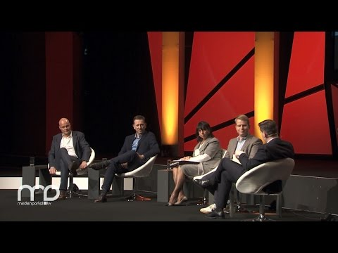 Panel: Future of Digital Media - Rebuilding Television in the Platform Age