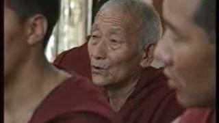 Dalai Lama and Dorje Shugden, Part 1