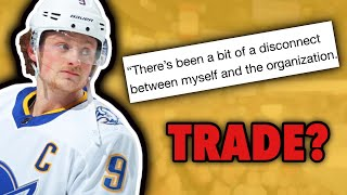 A Jack Eichel TRADE Seems Inevitable At This Point