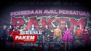 FULL ALBUM OM ADELLA .:. PAKEM GENERATION // PAKEM - SUKOLILO - PATI