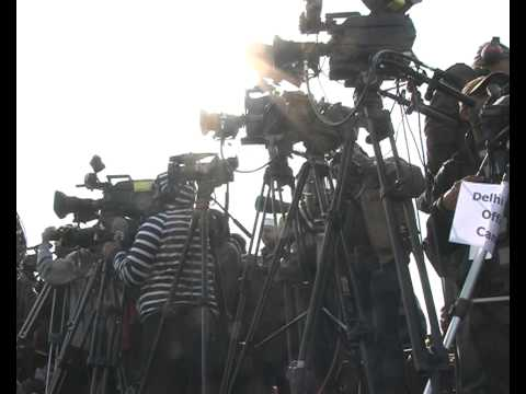 Kapil Sibal says nobody can suppress media