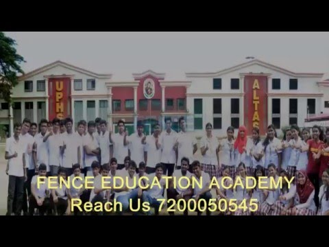 Medical Program in Philippines @ Fence Education Academy