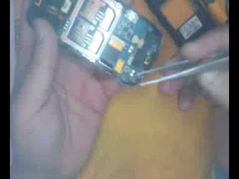 samsung b7722 key solution hooooooooooooot