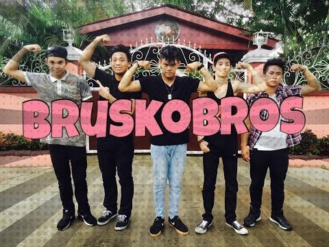 Hold Up by Brusko Bros.