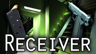 Receiver Gameplay - Tutorial / Guide Mechanics