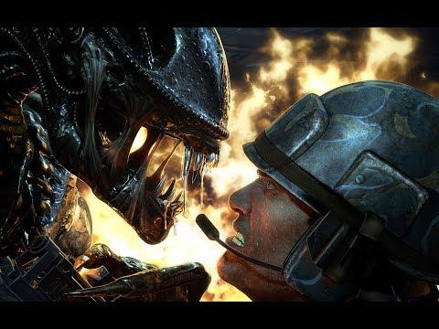¿Será Alien Awakening una Pelicula de Guerra? Teoria Explicada