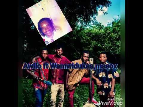 Download WAMWIDUKA FT AWILO WA MBEYA, AWILO MASOX. NI WEWE (OFFICIAL AUDIO)