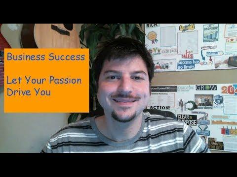 Business Sucess   A Great Motivational Business Success Tip