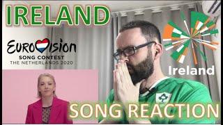 "🇮🇪🇮🇪 Ireland | Lesley Roy ""Story of My Life"" | Eurovision 2020 🇮🇪🇮🇪"