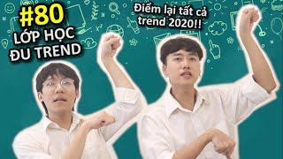 Lớp Học Đu Trend - Ping Lê