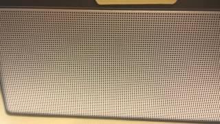 Bose Soundlink 3 보스 사운드 링크 3 S…