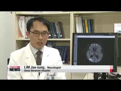 Standing on one leg test could reveal risk of stroke 한 발로 서기 20초 못하면 뇌졸중 위험 신호