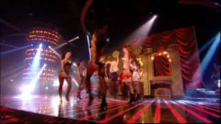 Christina Aguilera - Express - X Factor Final 2010 - 11/12/10 - HQ
