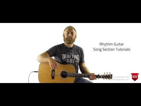 Drowns the Whiskey Guitar Lesson - Jason Aldean & Miranda Lambert
