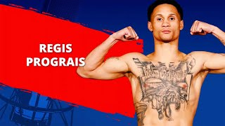 Regis prograis talks about reclaiming his title at 140 & taking on adrien broner!