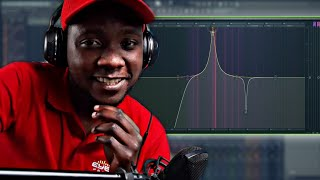 How To Mix Vocals On FL Studio 20 - My Vocal Processing