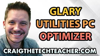 How To Run Windows 7 Glary Utilities System Optimizer (2020)