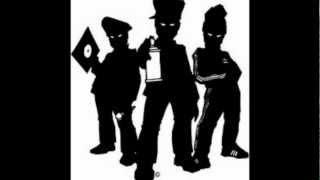 Calagad13 - Rock The Party