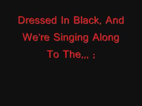 Good Charlotte-Broken Hearts Parade - *Lyrics*
