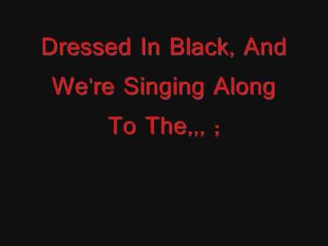 Good Charlotte-Broken Hearts Parade - *Lyrics*