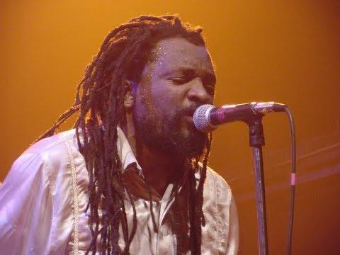 The best of Lucky Dube's Reggae Hits