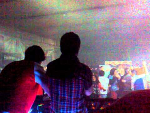 Double Two Xpress Dj's @ Malibu Super Carnaval 2011