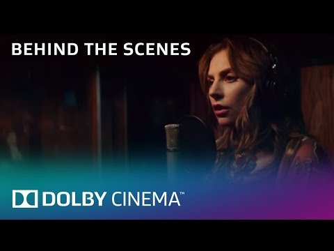 Behind the Scenes of A Star Is Born with Bradley Cooper | Dolby Cinema | Dolby