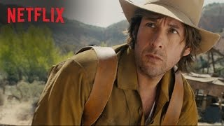The Ridiculous 6 - Trailer Principal - Netflix [HD]