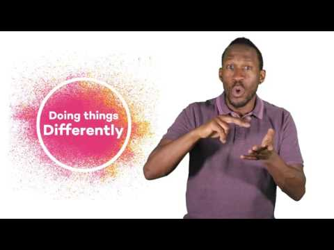 Doing Things Differently - How to: Apply funding from Arts Council England