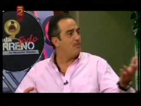 Carlos Collado y Omar Fierro visitaron Tu Casa TV para difundir nuestro proyecto