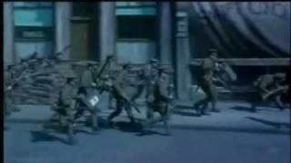 1916 Easter Uprising - The Foggy Dew