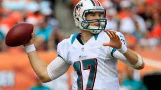 RYAN TANNEHILL ROOKIE SEASON 2012 ULTIMATE HIGHLIGHTS OFFICIAL (HD)