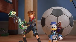 【KINGDOM HEARTS III】Xbox One DL版特典キーブレード「PHANTOM GREEN」