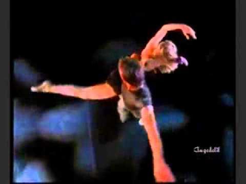 Lisa Niemi, Patrick Swayze, George de la Pena - One Last Dance